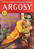 Argosy Part 4: Argosy Weekly (1929-1943 William T. Dewart) Vol. 221 #3