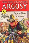 Argosy Part 4: Argosy Weekly (1929-1943 William T. Dewart) Jun 6 1931