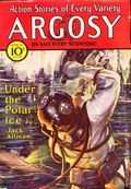 Argosy Part 4: Argosy Weekly (1929-1943 William T. Dewart) Jun 13 1931