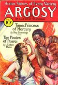 Argosy Part 4: Argosy Weekly (1929-1943 William T. Dewart) Jun 27 1931
