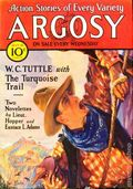 Argosy Part 4: Argosy Weekly (1929-1943 William T. Dewart) Jul 18 1931