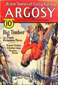 Argosy Part 4: Argosy Weekly (1929-1943 William T. Dewart) Aug 22 1931