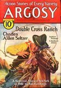 Argosy Part 4: Argosy Weekly (1929-1943 William T. Dewart) Aug 29 1931