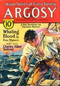 Argosy Part 4: Argosy Weekly (1929-1943 William T. Dewart) Sep 5 1931