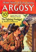 Argosy Part 4: Argosy Weekly (1929-1943 William T. Dewart) Sep 19 1931