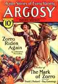 Argosy Part 4: Argosy Weekly (1929-1943 William T. Dewart) Oct 3 1931