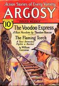 Argosy Part 4: Argosy Weekly (1929-1943 William T. Dewart) Oct 10 1931
