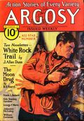 Argosy Part 4: Argosy Weekly (1929-1943 William T. Dewart) Oct 17 1931