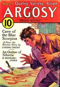 Argosy Part 4: Argosy Weekly (1929-1943 William T. Dewart) Nov 21 1931