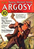 Argosy Part 4: Argosy Weekly (1929-1943 William T. Dewart) Nov 28 1931
