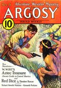 Argosy Part 4: Argosy Weekly (1929-1943 William T. Dewart) Dec 5 1931