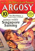 Argosy Part 4: Argosy Weekly (1929-1943 William T. Dewart) Dec 12 1931
