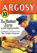 Argosy Part 4: Argosy Weekly (1929-1943 William T. Dewart) Dec 19 1931