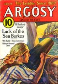 Argosy Part 4: Argosy Weekly (1929-1943 William T. Dewart) Jan 9 1932