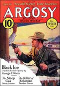 Argosy Part 4: Argosy Weekly (1929-1943 William T. Dewart) Jan 16 1932