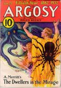 Argosy Part 4: Argosy Weekly (1929-1943 William T. Dewart) Jan 23 1932