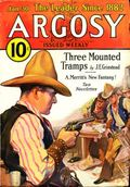 Argosy Part 4: Argosy Weekly (1929-1943 William T. Dewart) Jan 30 1932