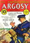 Argosy Part 4: Argosy Weekly (1929-1943 William T. Dewart) Feb 6 1932