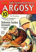 Argosy Part 4: Argosy Weekly (1929-1943 William T. Dewart) Feb 13 1932