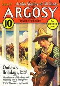 Argosy Part 4: Argosy Weekly (1929-1943 William T. Dewart) Feb 27 1932