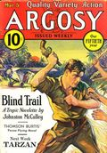 Argosy Part 4: Argosy Weekly (1929-1943 William T. Dewart) Vol. 228 #1
