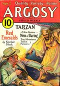 Argosy Part 4: Argosy Weekly (1929-1943 William T. Dewart) Apr 2 1932