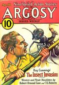 Argosy Part 4: Argosy Weekly (1929-1943 William T. Dewart) Apr 16 1932