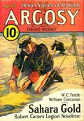 Argosy Part 4: Argosy Weekly (1929-1943 William T. Dewart) Apr 23 1932
