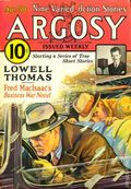 Argosy Part 4: Argosy Weekly (1929-1943 William T. Dewart) Apr 30 1932