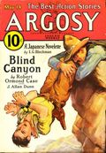 Argosy Part 4: Argosy Weekly (1929-1943 William T. Dewart) May 14 1932