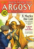 Argosy Part 4: Argosy Weekly (1929-1943 William T. Dewart) May 28 1932