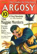 Argosy Part 4: Argosy Weekly (1929-1943 William T. Dewart) Jun 4 1932