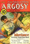 Argosy Part 4: Argosy Weekly (1929-1943 William T. Dewart) Vol. 230 #3