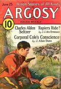Argosy Part 4: Argosy Weekly (1929-1943 William T. Dewart) Jun 25 1932
