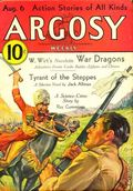 Argosy Part 4: Argosy Weekly (1929-1943 William T. Dewart) Vol. 231 #5