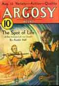 Argosy Part 4: Argosy Weekly (1929-1943 William T. Dewart) Vol. 231 #6