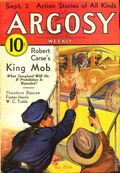 Argosy Part 4: Argosy Weekly (1929-1943 William T. Dewart) Sep 3 1932