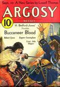Argosy Part 4: Argosy Weekly (1929-1943 William T. Dewart) Sep 10 1932