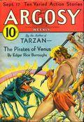 Argosy Part 4: Argosy Weekly (1929-1943 William T. Dewart) Sep 17 1932