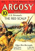 Argosy Part 4: Argosy Weekly (1929-1943 William T. Dewart) Oct 1 1932