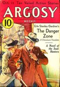 Argosy Part 4: Argosy Weekly (1929-1943 William T. Dewart) Oct 15 1932