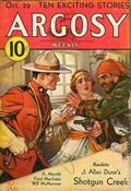 Argosy Part 4: Argosy Weekly (1929-1943 William T. Dewart) 10/295 1932