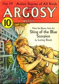Argosy Part 4: Argosy Weekly (1929-1943 William T. Dewart) Nov 19 1932