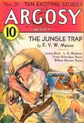 Argosy Part 4: Argosy Weekly (1929-1943 William T. Dewart) Nov 26 1932