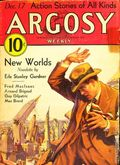 Argosy Part 4: Argosy Weekly (1929-1943 William T. Dewart) Vol. 234 #6