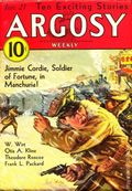 Argosy Part 4: Argosy Weekly (1929-1943 William T. Dewart) Vol. 235 #5