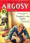 Argosy Part 4: Argosy Weekly (1929-1943 William T. Dewart) Feb 4 1933