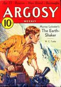 Argosy Part 4: Argosy Weekly (1929-1943 William T. Dewart) Apr 15 1933