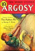 Argosy Part 4: Argosy Weekly (1929-1943 William T. Dewart) May 6 1933