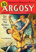Argosy Part 4: Argosy Weekly (1929-1943 William T. Dewart) May 13 1933